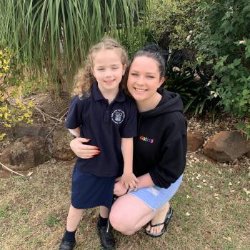 Babysitter Toowoomba: Caitlyn