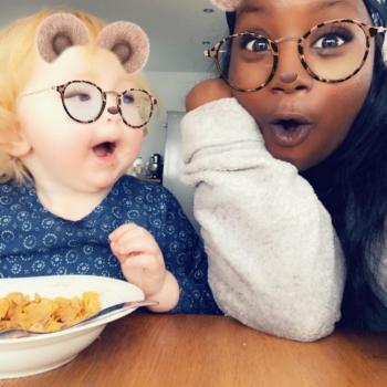 Babysitter Odense: Aria