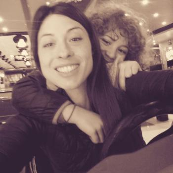 Lavoro per babysitter Perugia: lavoro per babysitter Eleonora