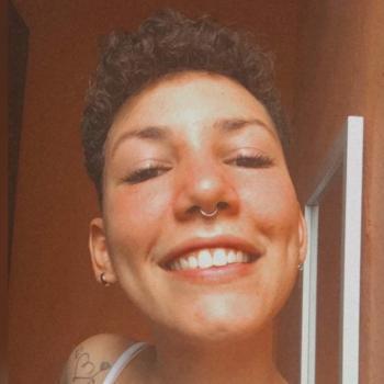 Babá em Campinas: Aline