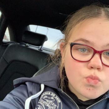 Oppas in Nieuw-Vennep: Tiffany