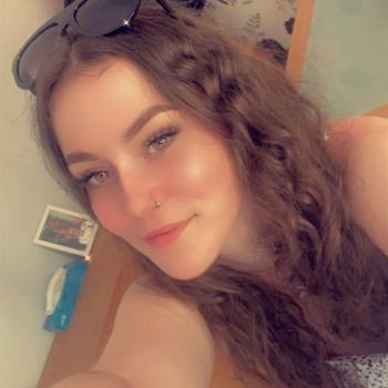 Babysitter in Warrington: Abby