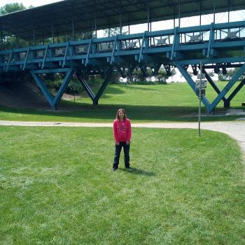 Babysitter in München: Anja