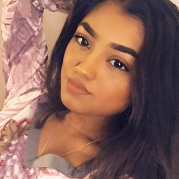 Babysitter Sunderland: Saima