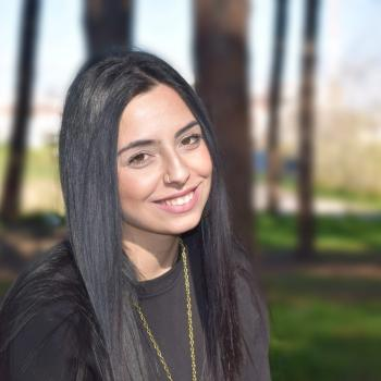 Babysitter in Sassari: Alessia Marras