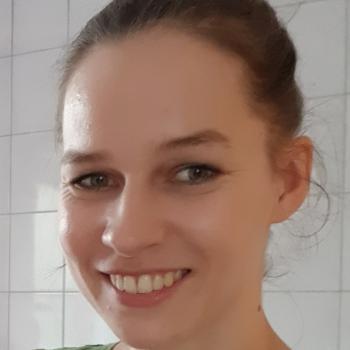 Babysitter Job in Hamminkeln: Jacqueline Katharina