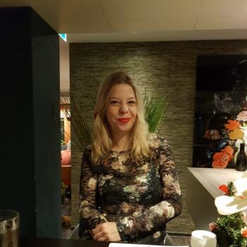 Babysitter in Dordrecht: Delilah