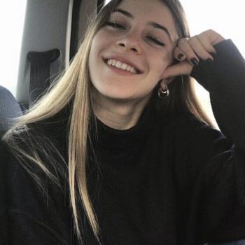 Babysitter in Vicenza: Martina