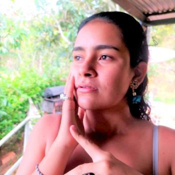 Niñera Bucaramanga: Lizeth