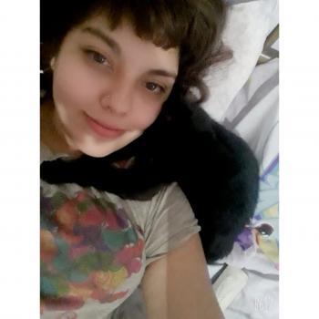 Babysitter in Laferrere: Melani