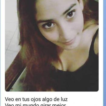 Niñera Benavídez: Aylen