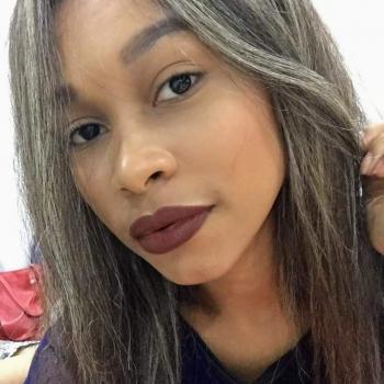 Babá São Luís: Vanessa