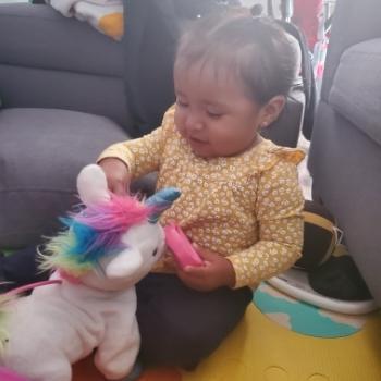 Babysitter Los Angeles: Julissa