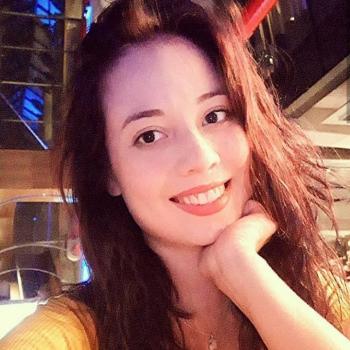 Babysitter L'Hospitalet de Llobregat: Andreina Mireldy