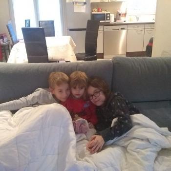 Baby-sitter Metz: Sandra