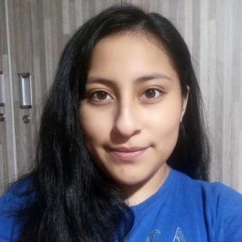 Niñera El Callao: Lucero