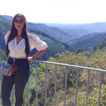 Babysitting job in Leiria: babysitting job Marina