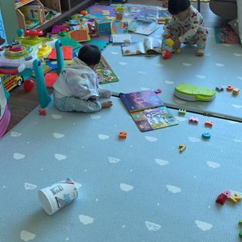 Babysitting job in Juriquilla: babysitting job Leena