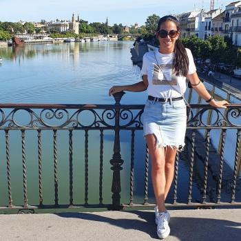 Babysitter in Ciudad Real: Pilar