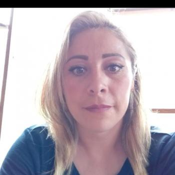 Niñera en Tlazala de Fabela: Karina