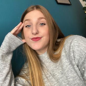Baby-sitter Limoges: Eugénie