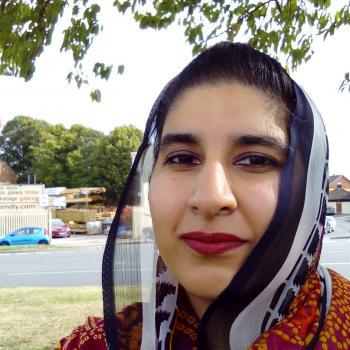 Babysitter Birmingham: Sahadia parveen
