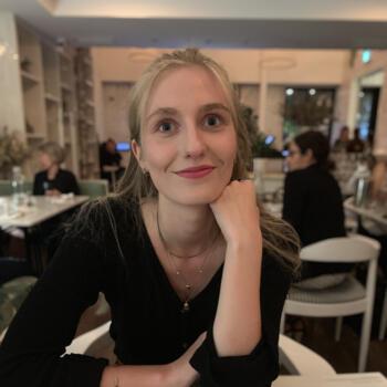 Babysitter Stockholm: Sara