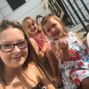 Baby-sitter in Régina: Kaytlynn