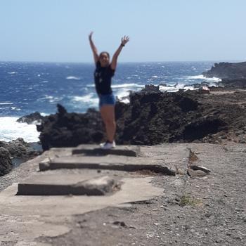 Canguro en Santa Cruz de Tenerife: Alexia