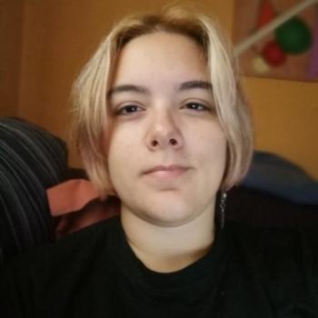Niñera Vigo: Yanira
