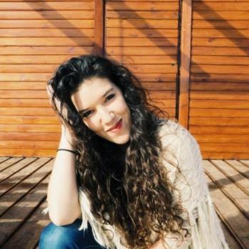 Babysitter Portimão: Tatiana