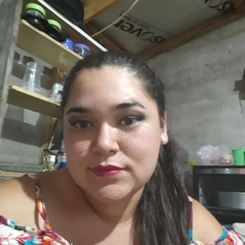 Niñera Pilar: Nadia Estefania