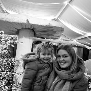 Babysitter in Leeuwarden: Friederike
