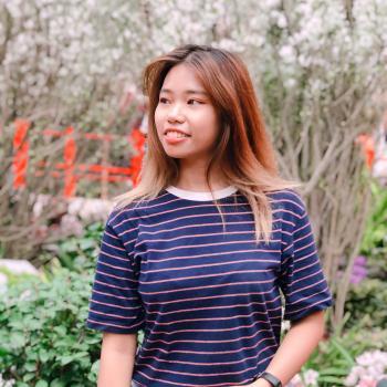 Babysitter Singapore: Nuranie