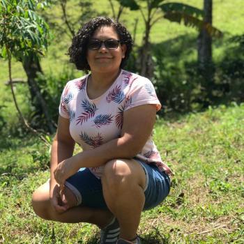 Niñera Pozuelo de Alarcón: Daniela