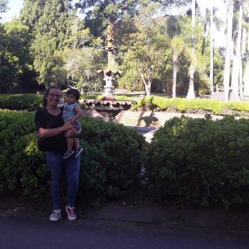 Babysitter in Pando: Kathryn