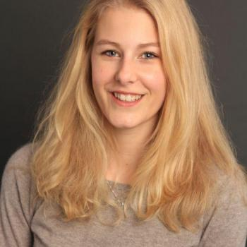 Oppas Leiden: Julia