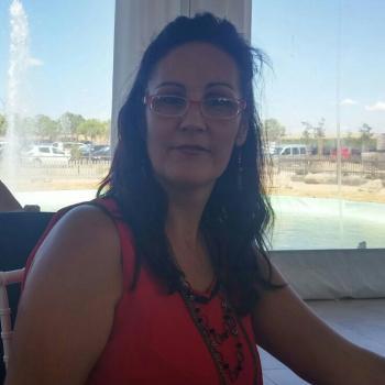Canguro en Valencia: Susana