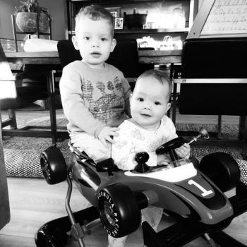 Parent Ede: babysitting job Samir
