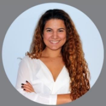 Babysitter Vila Nova de Gaia: Beatriz Magalhães