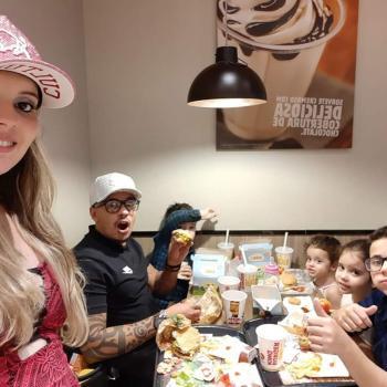 Emprego de babá Curitiba: emprego de babá Gabrielli