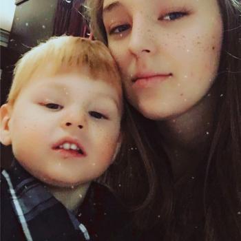 Babysitter Eeklo: Weronika