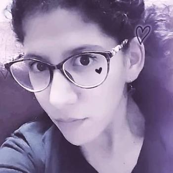 Niñera en Palmira: Alejandra