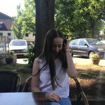 Babysitter Hamburg: Lydia