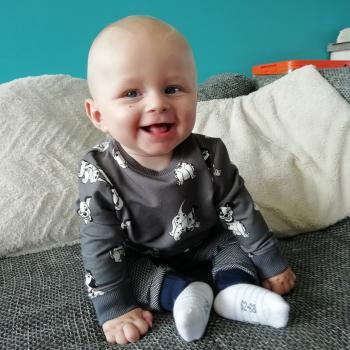 Babysitten Kapellen: babysitadres Melissa
