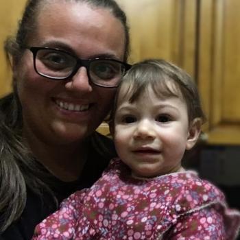 Babysitter Napoli: Enza