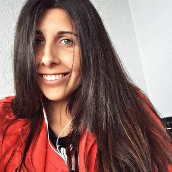 Babysitter Valencia: Antía
