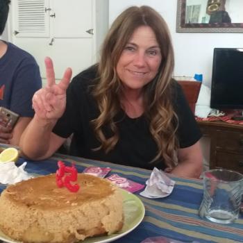 Nanny Albacete: Pilar