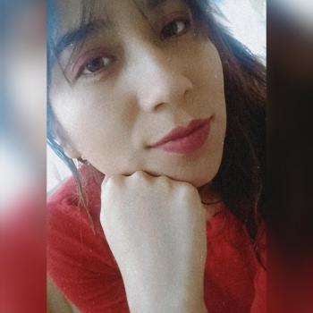 Niñera Puebla de Zaragoza: Mary Carmen
