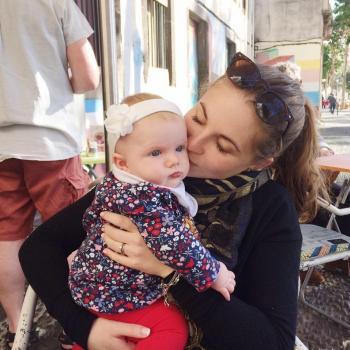 Babysitting job in Royston: babysitting job Marion